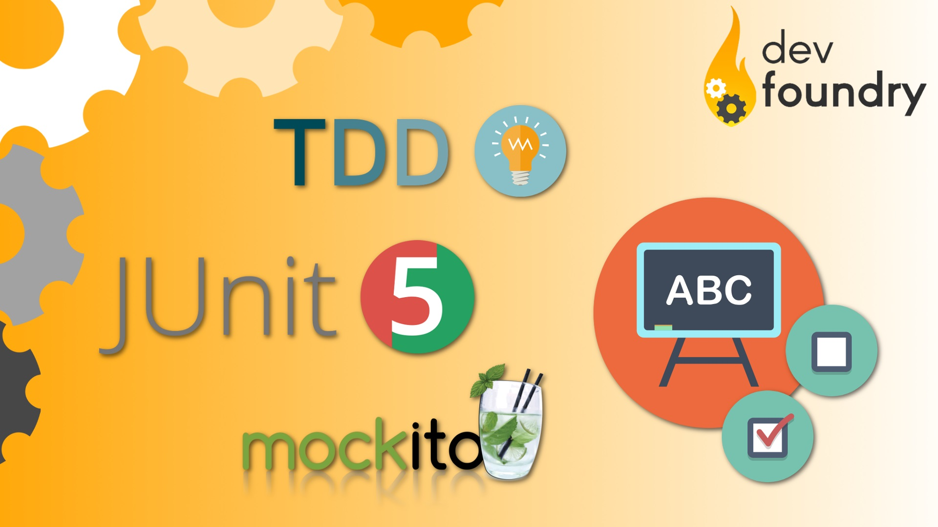 testy jednostkowe junit mockito tdd dev foundry blog programowanie java spring kursy